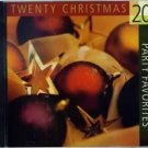 20 CHRISTMAS PARTY FAVORITES New CD