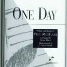 ONE DAY Choral Anthem Accompaniment Tape (CASSETTE)