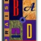 MARANATHA PRAISE BAND 4 Praise Worship Music Listening Tape