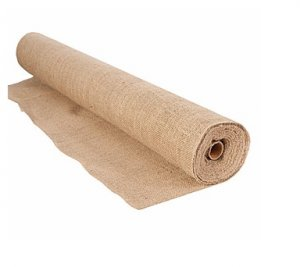 best offer  60&#039;&#039; wide x 10 yrd long burlap fabric