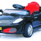 Ferrari F430-Style Kids Electric Battery Powered Ride On Toys Car Radio Remote