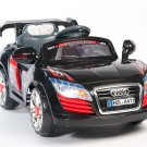 Kids Car, Audi R8 GT Racer, Electric Ride on Car, Remote Control, MP3