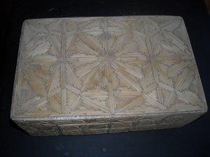 PRISON ART BOX