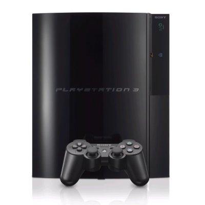 PS3 20 GB