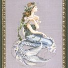 Enchanted Mermaid Cross Stitch Chart