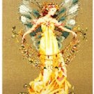 Adia The Garden Fairy - Cross Stitch Chart