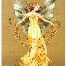 Adia The Garden Fairy - Cross Stitch Chart
