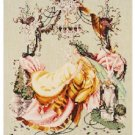 Fairy Idyll - Cross Stitch Chart