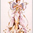 June's Pearl Fairy - Cross Stitch Chart