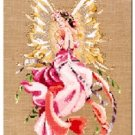 Titania Queen of the Fairies - Cross Stitch Chart