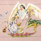 Guardian Angel - Cross Stitch Chart