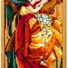 The Dreamer - Cross Stitch Chart