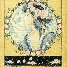 English Roses - Cross Stitch Chart