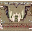 The Garden Muses - Cross Stitch Chart