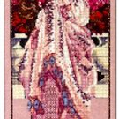 The Kiss - Cross Stitch Chart