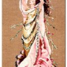 Rose Celebration - Cross Stitch Chart