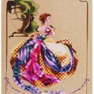 Villa Mirabilia - Cross Stitch Chart