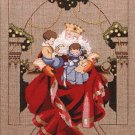 Christmas Wishes - Cross Stitch Chart