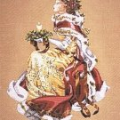 Royal Holiday - Cross Stitch Chart