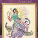 Angel of Fantasy - Cross Stitch Chart