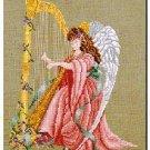Angelic Melody - Cross Stitch Chart