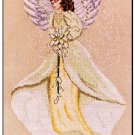 Calla Lily - Cross Stitch Chart