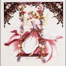 Magnolia - Cross Stitch Chart