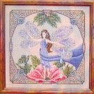 Dew Drop Fairy - Cross Stitch Chart