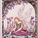 Lily Pond Dreams - Cross Stitch Chart
