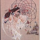 Earthdancer - Cross Stitch Chart
