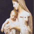 Mother of Innocence - Cross Stitch Chart