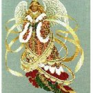 Angel of Christmas - Cross Stitch Chart
