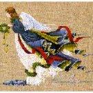 Angel of Freedom - Cross Stitch Chart