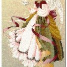 Angel of Grace - Cross Stitch Chart