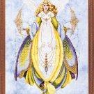 Angel of Healing - Cross Stitch Chart