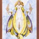 Angel of Healing - Cross Stitch Chart