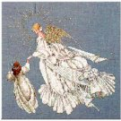 Angel of Mercy - Cross Stitch Chart