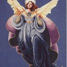 Angel of The Morning - Cross Stitch Chart
