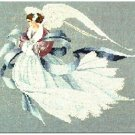 Angel of Winter - Cross Stitch Chart