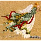 First Angel of Light - Cross Stitch Chart