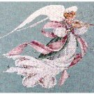 Spring Angel - Cross Stitch Chart