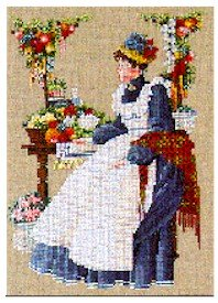 County Fair - Cross Stitch Chart