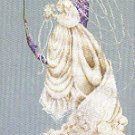Spring Bride - Cross Stitch Chart