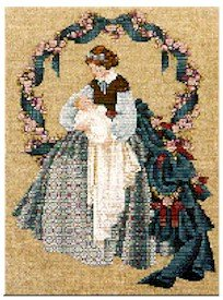 Sweet Dreams - Cross Stitch Chart
