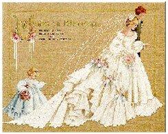 The Wedding - Cross Stitch Chart