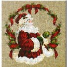 Spirit of Christmas - Cross Stitch Chart