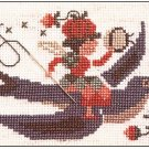 1995 Prairie Fairie - Cross Stitch Chart