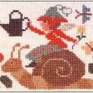 1996 Prairie Fairie - Cross Stitch Chart