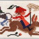 1997 Prairie Fairie - Cross Stitch Chart