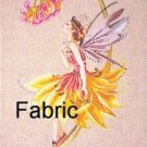 The Petal Fairy - Fabric